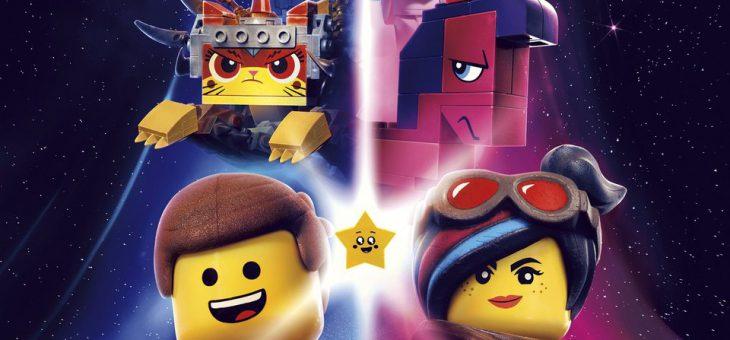 LA LEGO PELICULA 2 (Proximamente)